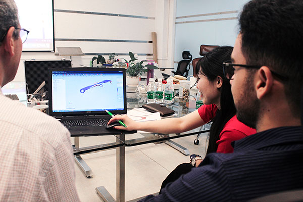 Star Rapid working with clients to optimize metal 3D printing CAD files