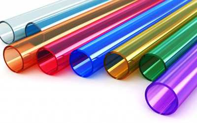 The Ten Most Popular Plastic Injection Molding Materials