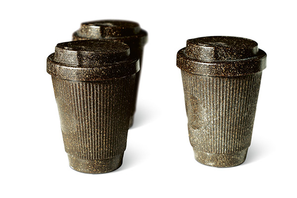 Kaffeeform coffee cups
