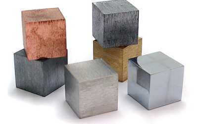 How To Choose The Right Material for CNC Machining