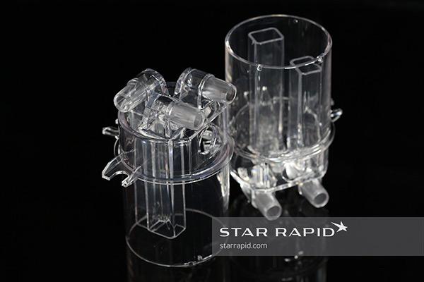 Marco Beverage water reservoir at Star Rapid