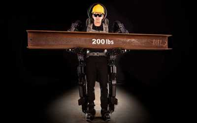 Exoskeletons and Assistive Devices To Enhance Human Potential