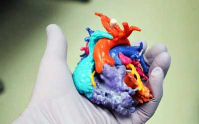 Additive Manufacturing for Medical Applications