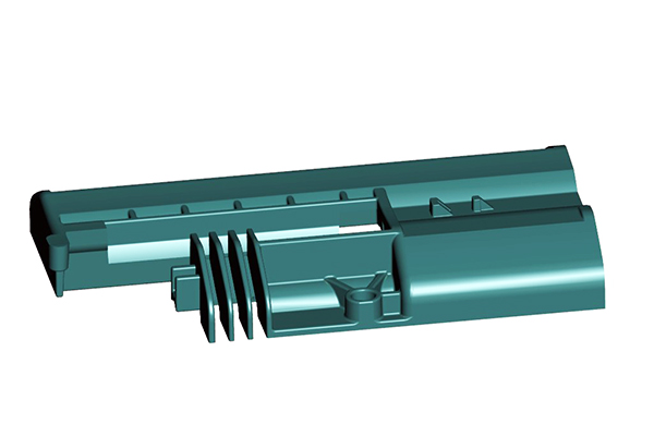 Thermodyne PPSU plastic part at Star Rapid