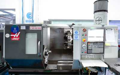 Everything You Need to Know About CNC Turning Centers