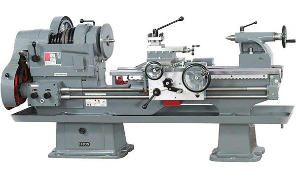 Tool room engine lathe