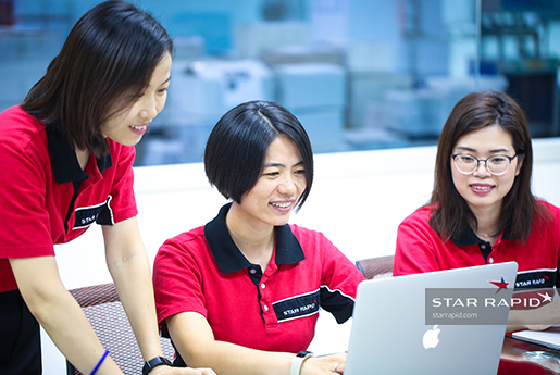 Star Rapid Employees