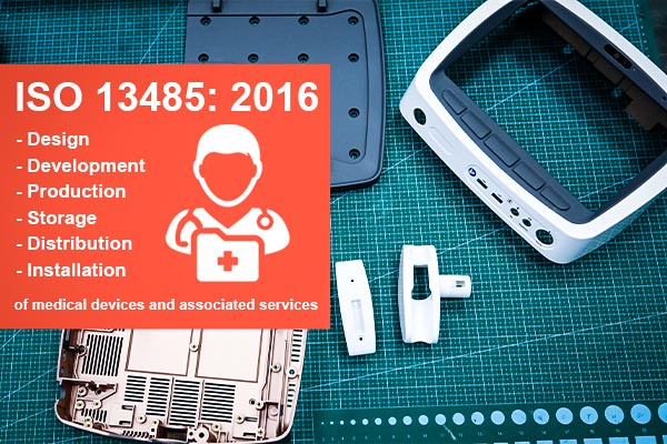 Star Rapid Announces ISO 13485:2016