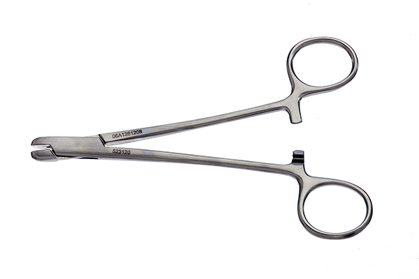 Stainless steel surgical tool