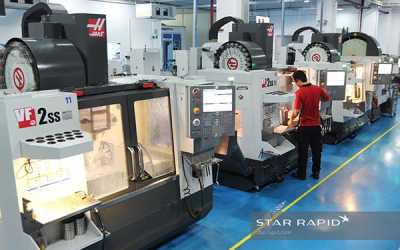 Top 7 Advantages to Using CNC Machining for Rapid Prototyping